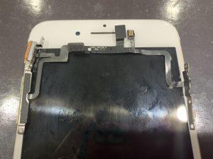 iPhone 7P フレックスケーブル