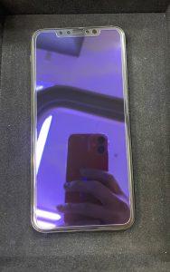 iPhone11ProMAX 強化ガラスフィルム