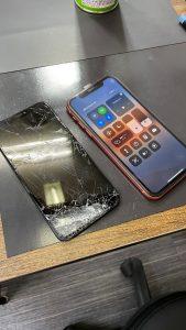 iPhoneXR故障修理