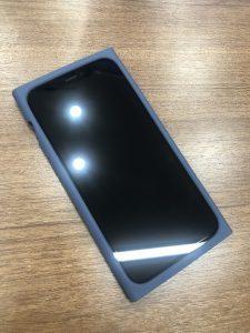 iPhone12を買ったらまずする事とわ!!?画面保護にうってつけ!!「【仲多度郡からお越しのお客様】