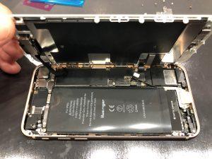 iPhone8基板診断