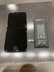 iPhone6 修理後