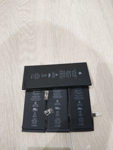 バッテリーの劣化 膨張 交換