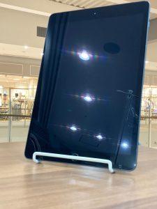 iPad7 ガラスコーティング