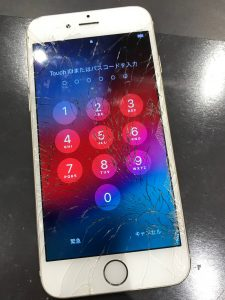 バキフォン6s