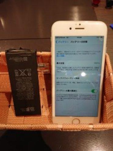 アイフォン6s