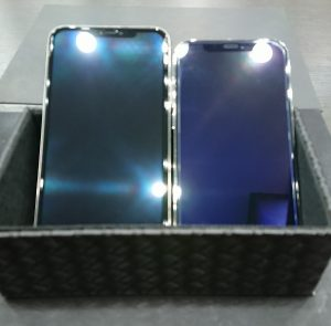 11ProMAXと12proのガラスコーティング
