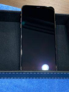 アイフォン11プロマックス ガラスコーティング