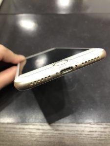 iPhone充電できない