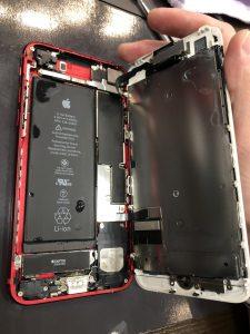 水没iPhone7