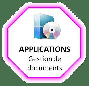 copieur gestion documents