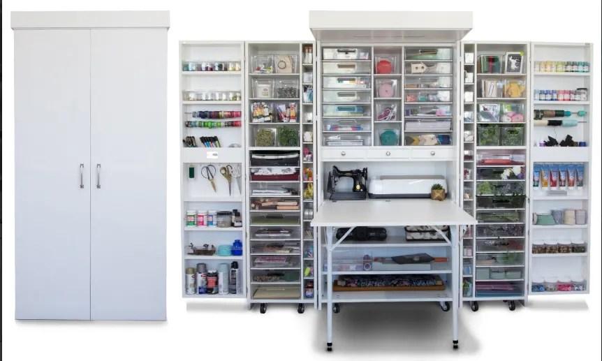 Best Craft Organizer Furniture Smart Cutting Machine Fun