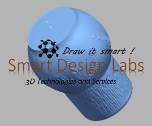 3D Scanning services Smart Design Labs