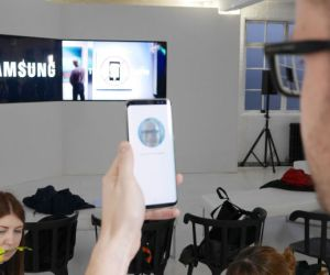 3D Scanning – Potential application in Digital Security