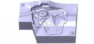 Quét 3D & Thiết kế ngược Khuôn mẫu 0