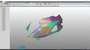 Quét 3D & Thiết kế ngược Khuôn mẫu 2