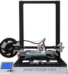 Mua máy in 3d SDLs HX, tặng nhựa số lượng lớn
