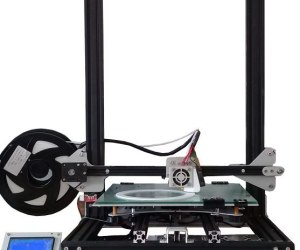 Máy in 3D giá rẻ SDL HX