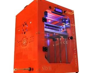 Máy in 3D SDLs MX - Bán máy in 3D tại Hà Nội