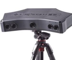Máy quét 3D công nghiệp EvixScan3D Heavy Duty Quadro