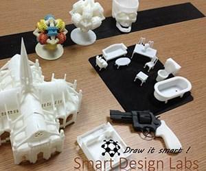 Đơn vị in 3D giá rẻ tốt nhất Hà Nội