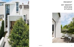 Regent in the latest issue of Houses