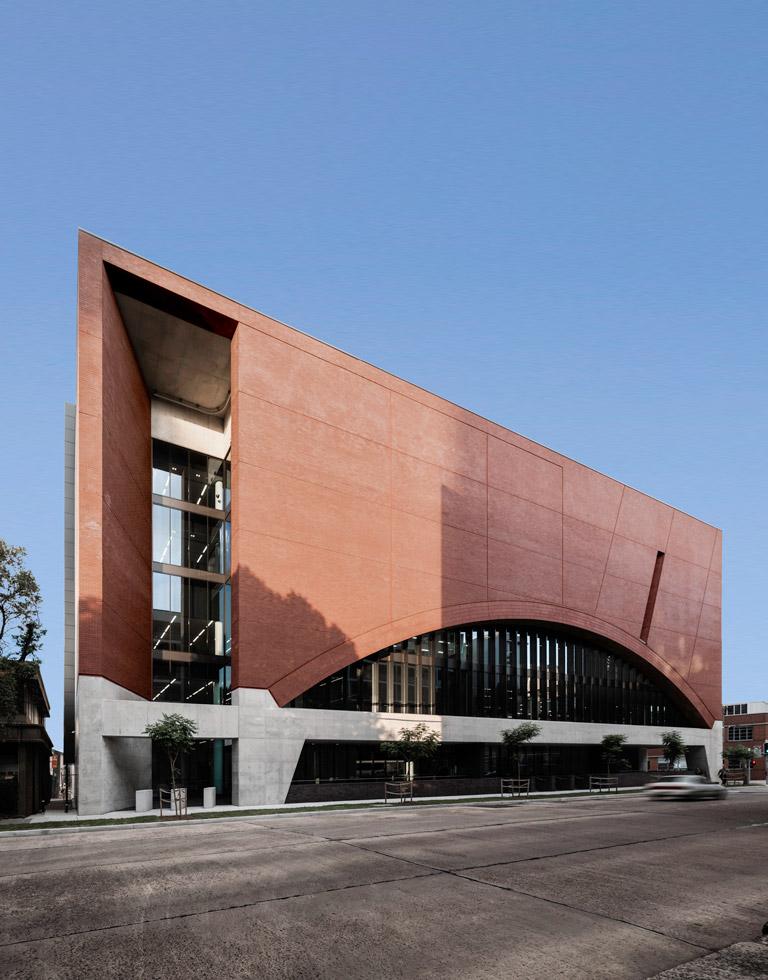ROC - Smart Design Studio - Sydney Architects