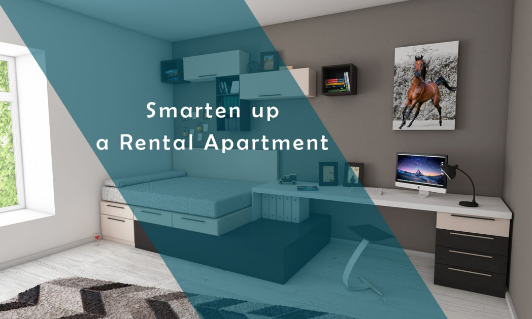 Make Your Apartment Smart – [Video]