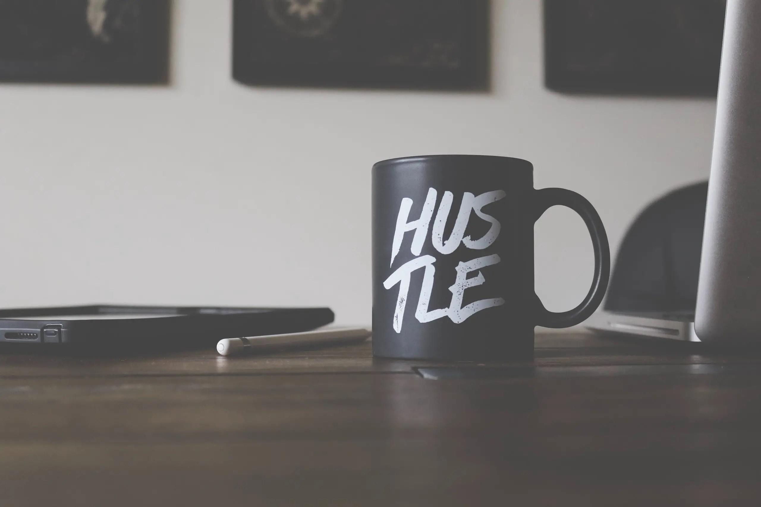 Hustles for developers