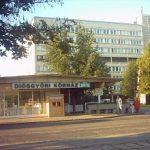 Miskolc, Kórház u. 1. ( B-A-Z Megyei Kórház Diósgyőri Tagkórház )