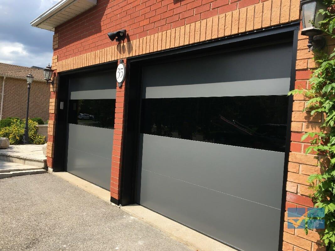 Custom Garage Doors in Bolton   Smart Doors
