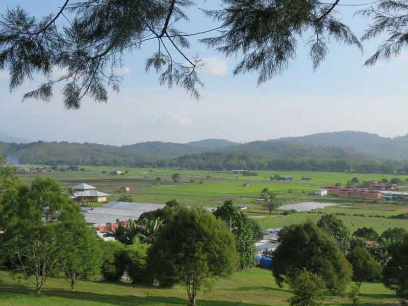 The Kelabit Highlands – Sarawak Holiday Destination