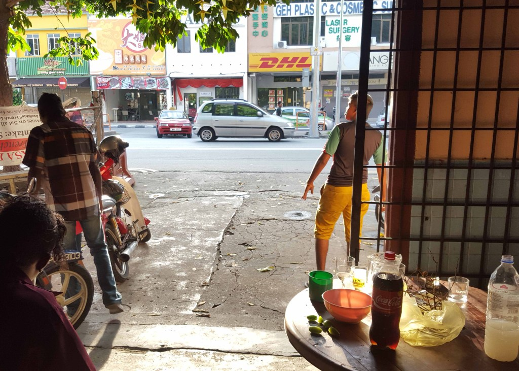 Do Women Go To The Toddy Shop To Drink In Penang?