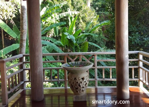 V Botanical Spa Villas Review The Andaman Langkawi