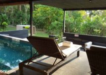 A Luxurious Stay In The Rainforest The Andaman Langkawi