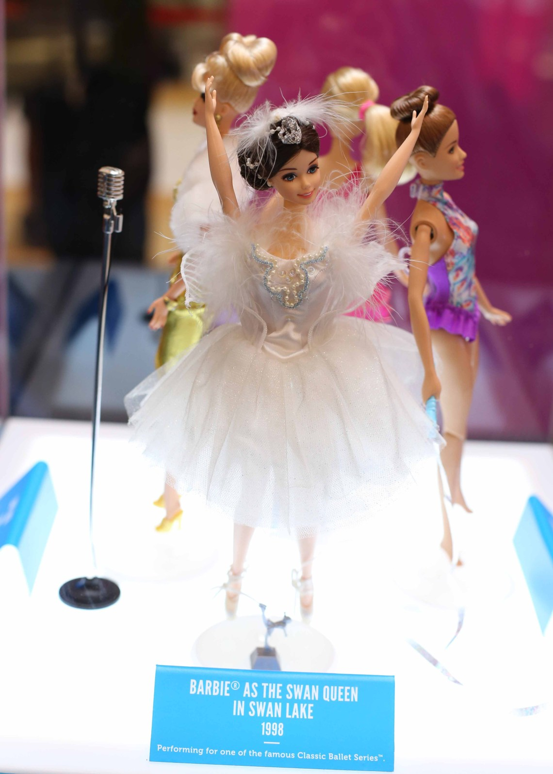 BARBIE_ World of Endless Possibilities Exhibition 10_smartdory 2016