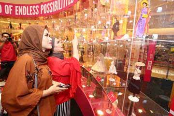 BARBIE_ World of Endless Possibilities Exhibition 6_smartdory 2016