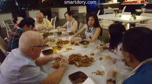 Crabby Claws Promotion The Bungalow Lone Pine Hotel Penang