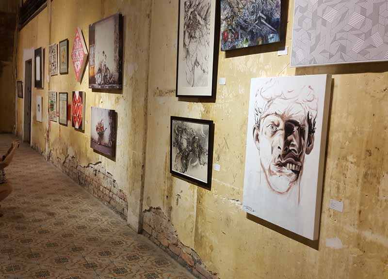 Art Lovers Are Now Smart About Art In Penang
