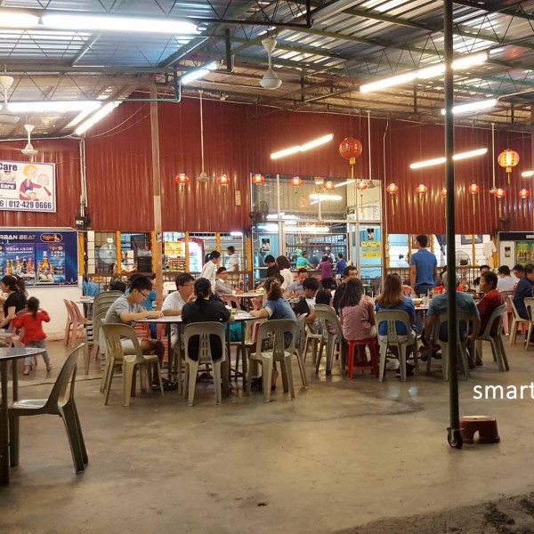 4 Must Try Unusual Noodles When In Kuah Langkawi