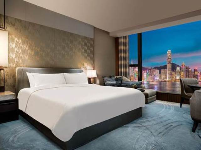 Open for Reservations | Kerry Hotel Hong Kong