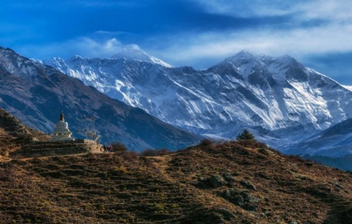 10 Reasons to Trek Annapurna and Everest Region Nepal