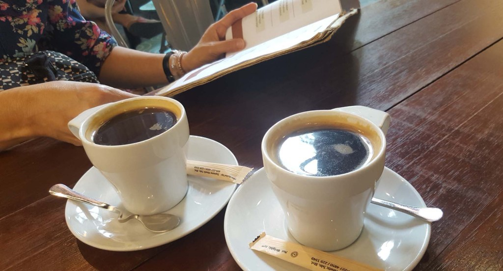 Dreamy 2F+ Coffee by Yellow House @ Relau Penang