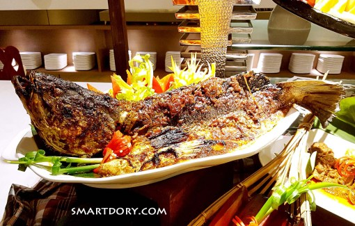 Buffet Review Minangkabau Cuisine Olive Tree Hotel Penang