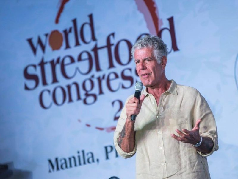 6 Popular Dishes World Street Food Congress 2017 Manila