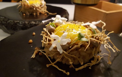 Macalister Mansion Fine Dining Experience Review