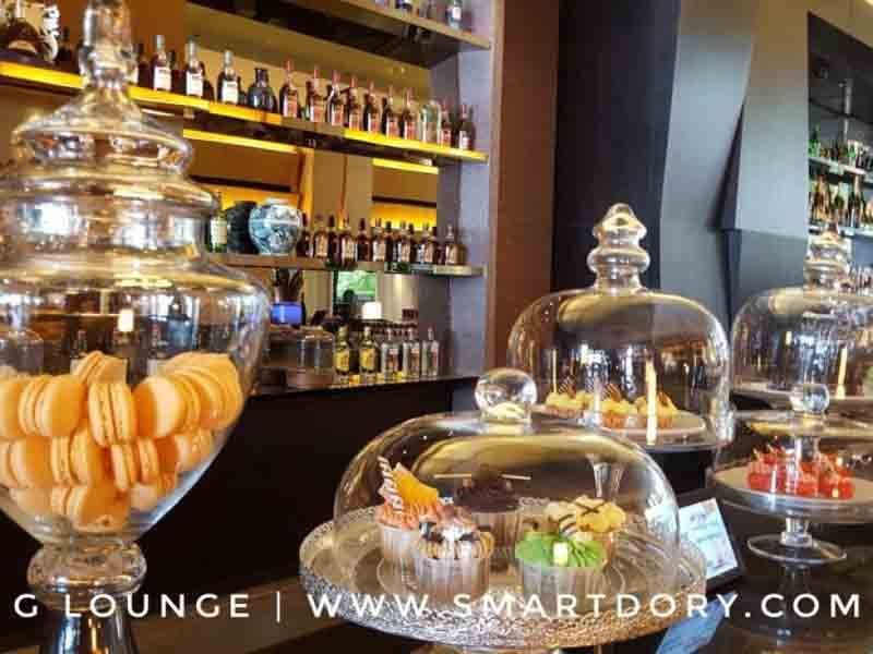 G Hotel Gurney Cupcakes + Macarons Offers