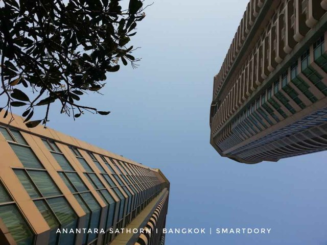 Celebrating Celebrity Lifestyle At Anantara Sathorn Bangkok