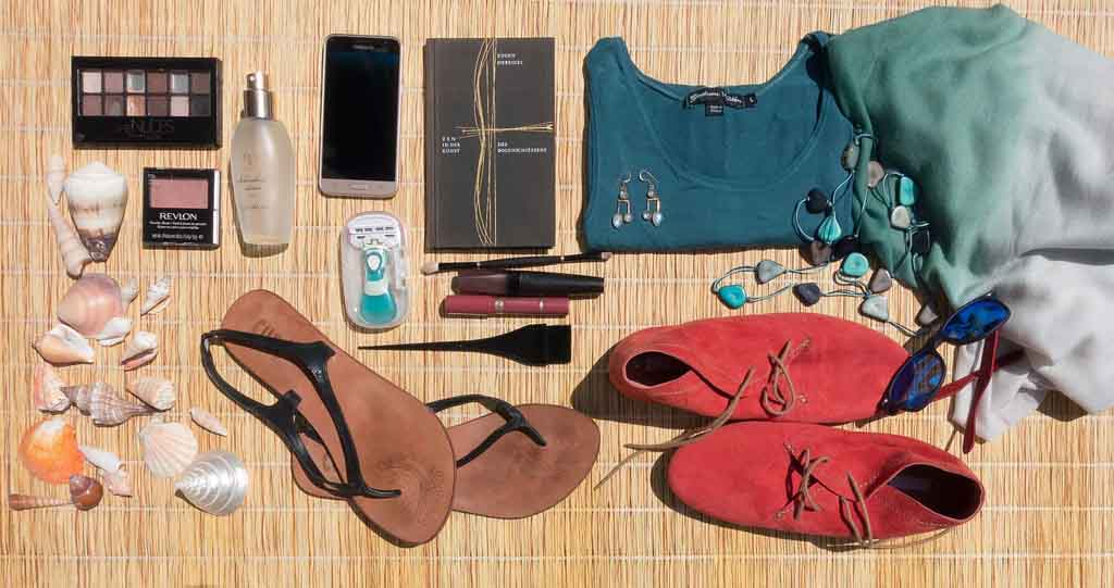 Travel Friendly Women Shoes Made for Walking in Asia