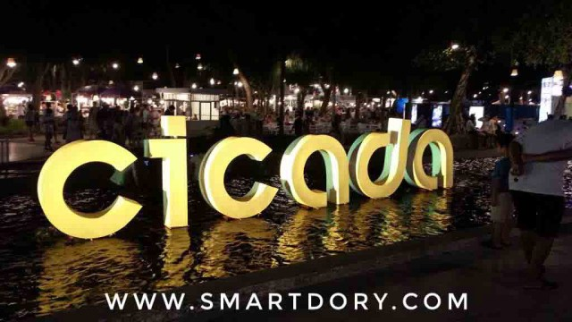 Top 5 Places to Go and Things to Do in Hua Hin Thailand_Cicada Night Market
